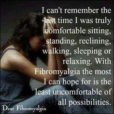 Sacroilitis, endometriosis.