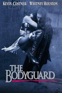 Lawrence Kasdan originally wrote his script for The Bodyguard in the late 1960s as a vehicle for Steve McQueen; by the time it reached the screen, Kasdan's star was another movie hearthrob, Kevin Costner. When imperious musical superstar Whitney Houston begins receiving death threats, she is compelled to hire a bodyguard. Enter Costner, who immediately incurs the wrath of Houston and her entourage by imposing prison-like security measures. An ex-Secret Service agent, Costner still hasn&#3...