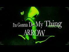 IM GONNA DO MY THING - Arrow Arrow, Geek Stuff, Social Media, Geek Things, Arrows, Social Networks