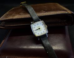 #vintage #soviet #rare #unique #ancient #unusual #tiny #cute #adorable #stylish #old-school #old #analog #mechanical #style #watch #wrist #ladies #women's #gold-plated #gold #chrome #bracelet #band #leather #hot #top #men #steel #glass #trend #fashion #elegance #luxury #vogue #delicacy #uncommon #exclusive #special #extraordinary #exceptional #beautiful #superb #stunning #charming #gorgeous #handsome #lovely #magnificent #teeny #classic #time-honored #representative #unthinkable #limited… Gold Chrome, Style Watch, Vintage Watches, New Homes, Band, Luxury, Trending Outfits, Stylish, School