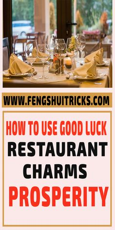 Do you have a restaurant and you feel you can do better in business? If this is what you feel, you are in the right place. Try these Feng Shui good luck restaurant charms to get more out of your investment. #Restaurant #Charms #goodluck #luckycharm #fengshuicharm #RestaurantCharms Good Luck Restaurant, Feng Shui Lucky Bamboo, Feng Shui Good Luck, Lucky Charm, Charms, How Are You Feeling, Jewellery, Living Room, Business