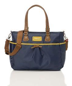 Babymel Lilly Bag - Navy   Gifts For Mum   Mamas & Papas