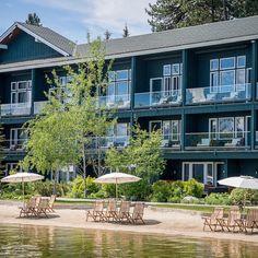Shore Lodge | Wedding & Event Venues in McCall