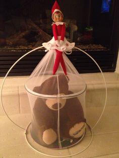 1000+ images about Elf on A Shelf Ideas on Pinterest   Elves, Elf on ...