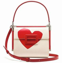 A true luxury by Roger Vivier - 2015 Valentine s Day Picks  RogerVivier Tote  Handbags 5438fc3690e0c