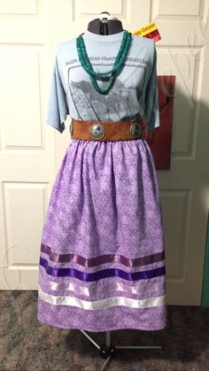 Waist Skirt, High Waisted Skirt, Ribbon Skirts, Sundresses, Traditional, Clothing, Shirts, Fashion, Moda