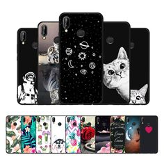 Träumer Hüllen  Price: 13.65 CHF & FREE Shipping  #Samsung Mobiles, Huawei Phones, Silicone Phone Case, Cute Cases, Vintage Flowers, Galaxies, Cover, Holiday Gifts, Consumer Electronics