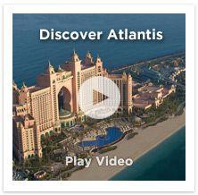 This is Atlantis!