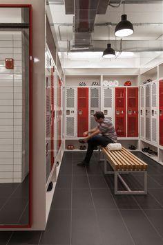 118 best changing room design images in 2019 gym interior gym