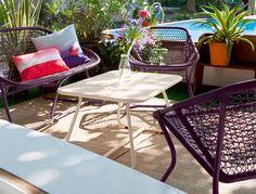 49 best Fermob le mobilier de jardin coloré images on Pinterest ...