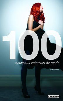 100 nouveaux créateurs de mode, H.Davies Pyramid