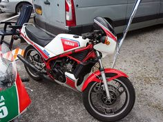 Motor'n | Two-Stroke Smoke: A guide to two-stroke collector motorcycles