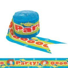 Toy Story 3 Streamer - Party City