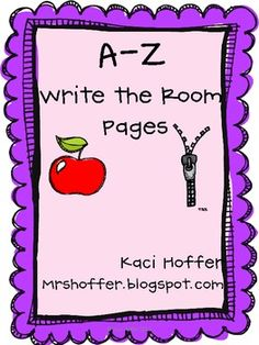 $1 until Sunday night. This is what I use for write the room, aligns with Saxon Phonics