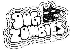 Dog Zombies tom gates - Google Search