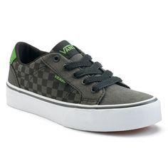 1e6f027b252 Vans Bishop Skate Shoes - Boys
