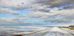 Afbeeldingsresultaat voor schilderijen van luchten