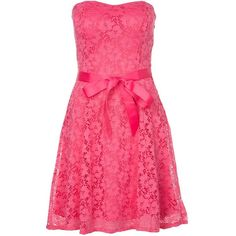 Morgan ROPAI Summer dress fuchsia (260 RON) ❤ liked on Polyvore featuring dresses, pink, print dress, pink petticoat dress, summer print dresses, mixed print dress and petticoat dresses