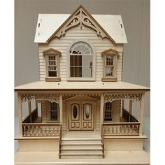 89 Best Dollhouse Kits Images Dollhouse Kits Doll House