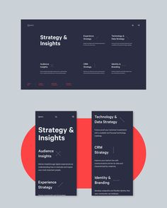 Quots on Behance Best Website Design, Corporate Website Design, Web Design Websites, Web Design Quotes, Web Design Trends, Web Design Color, App Design, Ui Color, Mobile Design