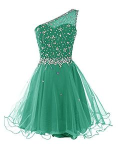 Dresstells® Women's Short One Shoulder Prom Dress Eve... https://www.amazon.co.uk/dp/B00WR0QNA2/ref=cm_sw_r_pi_dp_cQEDxb1YW3FVX
