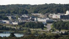 downtown Elliot Lake Adventure Awaits, Kids House, Quebec, Ontario, Places Ive Been, Canada, River, City, Outdoor