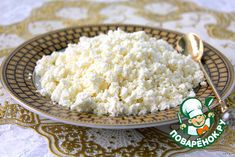 Домашний творожок! Homemade cottage cheese! So easy, sour cream, milk and butter milk