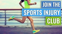 Sports Injury Physio Club For Runners
