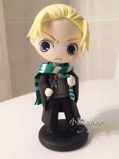 Harry Potter ~ Draco Malfoy