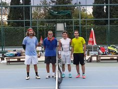 Tenisçiler Cumhuriyet Kupası'nda buluştu