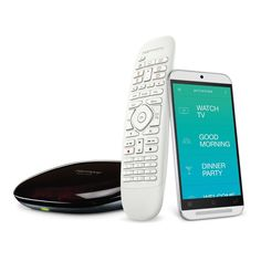 Logitech Harmony Home - BestProducts.com
