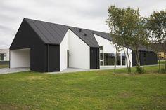 Casa Sinus / CEBRA_Kaj Lergaard
