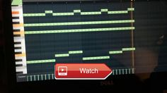 How to make a simple hip hop trap beat in FL studio 1  via YouTube Capture I made this cause I was bored and just wanted to show the world how easy an okay sounding beat
