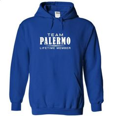 Team PALERMO, Lifetime member - #baby gift #shirt ideas
