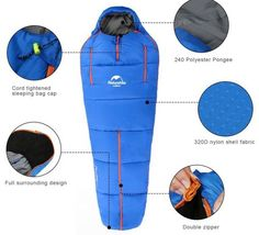 Top 10 Best Wearable Sleeping Bags With Arm Holes