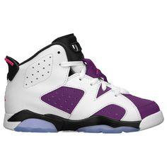 the latest 8a8cc 83095 Jordan Retro 6 - Girls  Preschool Jordan Outfits, Jordan Shoes, Retro Girls,