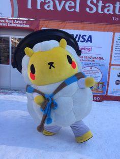 #sapporo_snowfes2016 #jingisu_jin