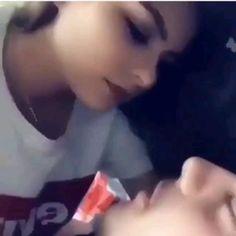#aesthetic #couples #couple #love #kiss #care #smile #hug #bacio #abbraccio #sorriso #smile #vintage #affetto #mia #mio #amore #tiamo #coppia #fidanzati #baby #boyfriend #girlfriend #bf #gf #boy #girl #cuddles #cute #fun #passion #romantic #vsco Romantic Kiss Video, Romantic Couple Kissing, Cute Couples Kissing, Romantic Movies, Cute Couples Goals, Romantic Couples, Relationship Goals Tumblr, Cute Relationship Texts, Freaky Relationship Goals Videos