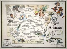 The South - Language of the Land: Journeys Into Literary America | Exhibitions - Library of Congress