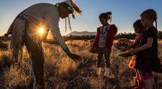 Breaking The Gender Binary: The Navajo Had Four Genders | Spirit Science