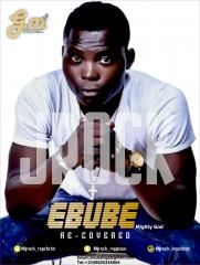 EBUBE - JRock [jrock_repchrist]