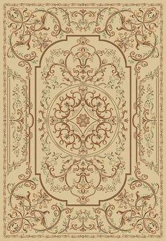 Lano Klassiek Vloerkleed Kamira - 4156-800 - 170x240 cm