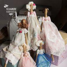 Куклы Тильда Полины Потуремской - 9 Июля 2015 - Кукла Тильда. Всё о Тильде, выкройки, мастер-классы.