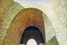 Arco de al Masqa gate