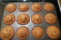 Muffin Recipes, Bread Recipes, Pancake Muffins, Bon Dessert, Cake & Co, Bread Cake, Blue Berry Muffins, Blueberries Muffins, Desert Recipes