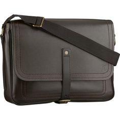 Louis Vuitton Utah Leather Messenger M92071 Blv