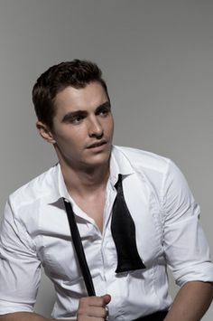 Dave Franco Covers GQ Australia December 2014 Men of the Year Issue
