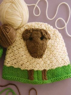 Cute idea. I wonder if I can crochet something like it.