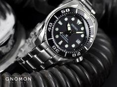 Seiko Sumo Prospex Automatic Dive Watch