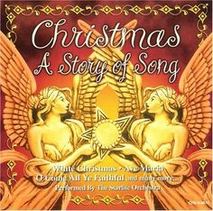 Christmas A Story of Song Import